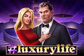 Luxury Life | Slot machines Jokermonarch