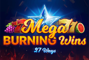 Mega Burning Wins: 27 ways | Гральні автомати Jokermonarch