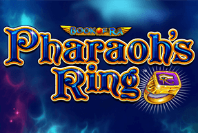 Pharaohs Ring | Slot machines Jokermonarch