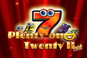 Plenty On Twenty II Hot | Slot machines Jokermonarch