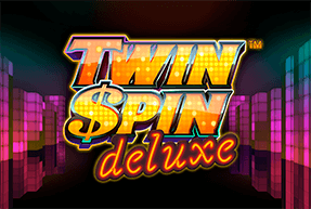Twin Spin Deluxe | Игровые автоматы Jokermonarch