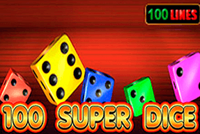 100 Super Dice | Slot machines Jokermonarch