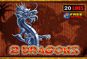 2 Dragons | Slot machines JokerMonarch