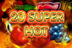 20 Super Hot | Slot machines Jokermonarch