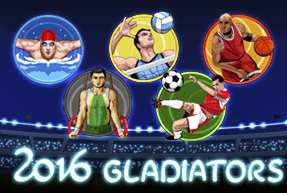 2016 Gladiators | Slot machines Jokermonarch