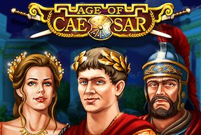 Age of Caesar | Slot machines Jokermonarch