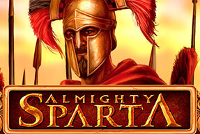 Almighty Sparta | Slot machines JokerMonarch