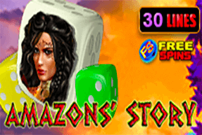 Amazons Story | Slot machines Jokermonarch