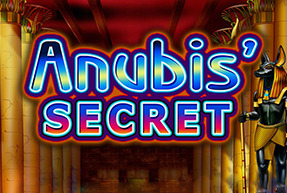 Anubis Secret | Slot machines Jokermonarch