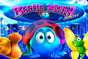 Beetle Mania 'Deluxe' | Slot machines JokerMonarch