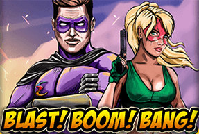 Blast Boom Bang | Slot machines Jokermonarch