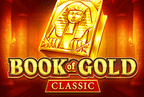 Book of Gold: Classic | Гральні автомати Jokermonarch