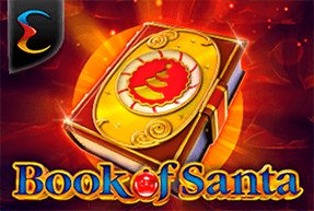 Book of Santa | Slot machines Jokermonarch