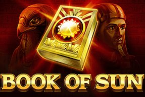 Book of Sun | Slot machines JokerMonarch