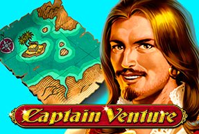 Captain Venture | Slot machines Jokermonarch