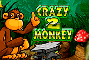 Crazy Monkey 2 | Slot machines Jokermonarch