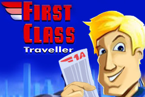 First Class Traveller | Slot machines Jokermonarch