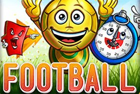 Football | Slot machines Jokermonarch