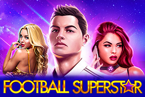 Football Superstar | Игровые автоматы Jokermonarch