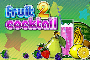 Fruit Cocktail 2 | Slot machines Jokermonarch