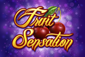 Fruit Sensation | Slot machines JokerMonarch