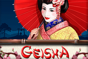 Geisha Endorphina | Slot machines Jokermonarch