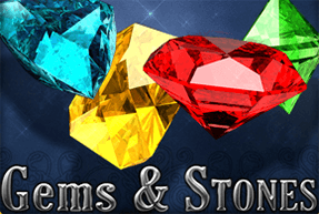 Gems & Stones | Slot machines Jokermonarch