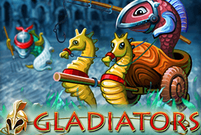 Gladiators | Slot machines Jokermonarch
