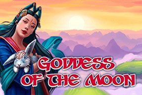 Goddess of the Moon | Slot machines Jokermonarch