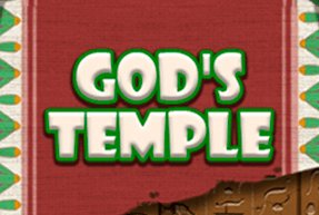 God's Temple | Slot machines Jokermonarch