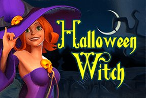 Halloween Witch | Slot machines Jokermonarch