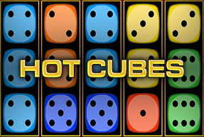 Hot Cubes | Slot machines JokerMonarch