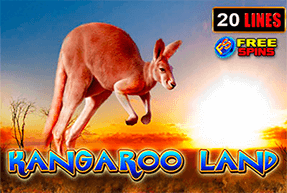 Kangaroo Land | Slot machines Jokermonarch