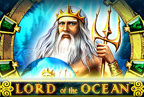 Lord of the Ocean 'Deluxe' | Игровые автоматы Jokermonarch