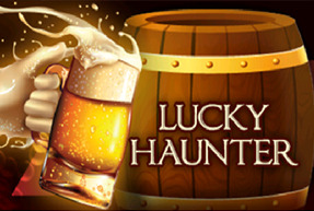 Lucky Haunter | Slot machines Jokermonarch