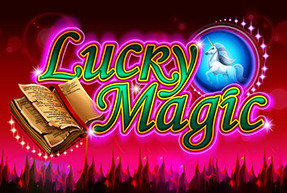 Lucky Magic | Slot machines Jokermonarch