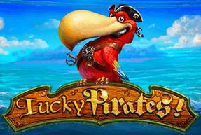 Lucky Pirates | Slot machines Jokermonarch