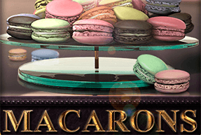 Macarons | Slot machines JokerMonarch