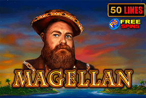 Magellan | Slot machines Jokermonarch