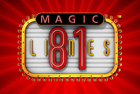 Magic 81 | Slot machines Jokermonarch