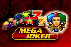 Mega Joker | Slot machines Jokermonarch
