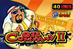 Oil Company II | Slot machines Jokermonarch