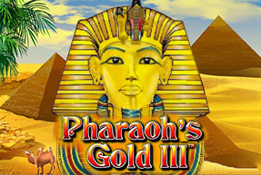 Pharaoh's Gold III | Slot machines Jokermonarch