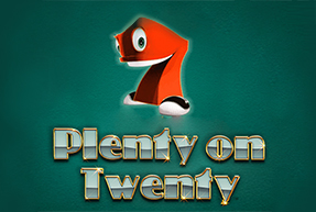 Plenty on Twenty | Slot machines Jokermonarch