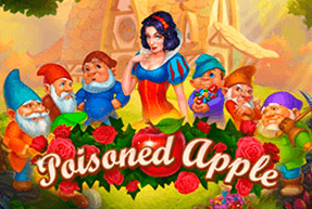 Poisoned Apple | Slot machines Jokermonarch