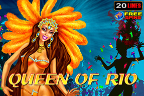 Queen Of Rio | Slot machines Jokermonarch