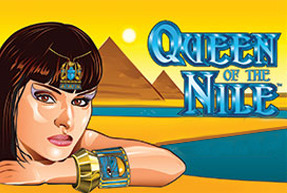 Queen of the Nile | Гральні автомати Jokermonarch