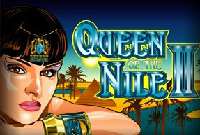 Queen of the Nile II | Игровые автоматы Jokermonarch
