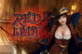 Red Lady | Slot machines Jokermonarch