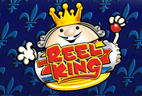 Reel King HTML5 | Slot machines Jokermonarch